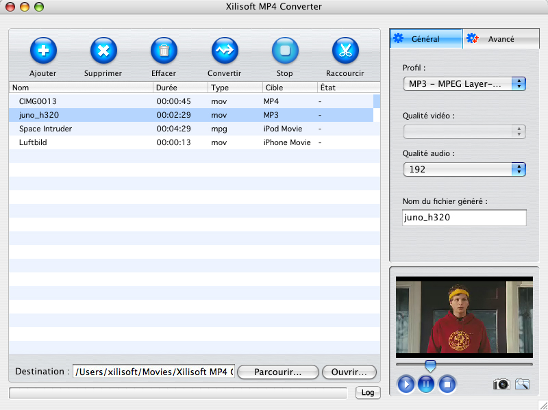 download free xilisoft mp4 convertisseur pour mac by v 3 software 575069. Black Bedroom Furniture Sets. Home Design Ideas